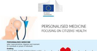 الشراكة الثنائية بين الجزائر والاتحاد الأوروبي - ATRSS-FIZ إجراءات لدعم الاتحاد الدولي للطب الشخصي