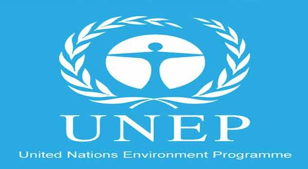 برنامج الأمم المتحدة للبيئة UNEP