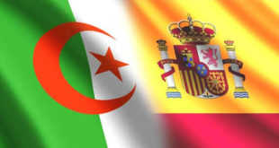 Appel à projets Algéro-Espagnol